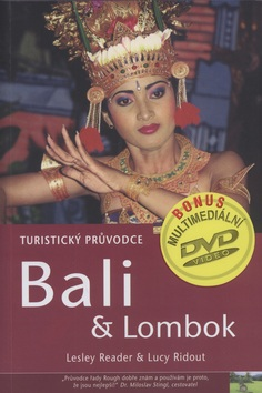 Bali a Lombok (Lesley Reader; Lucy Ridout)