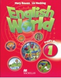 English World 1 Pupil´s Book (Hocking Liz, Bowen Mary)