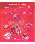 English World 1 Workbook (Hocking Liz, Bowen Mary)