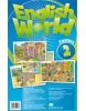 English World 2 Posters - plagáty (Hocking, L. - Bowen, M.)