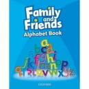 Family and Friends 1 Alphabet Book (Simmons, N.)