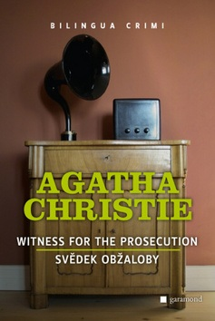 Svědek obžaloby/Witness for the Prosecution (Agatha Christie)