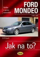 Ford Mondeo od11/00 do 4/07 (Hans-Rüdiger Etzold)
