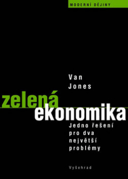 Zelená ekonomika (Van Jones)