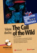 The Call of the Wild Volanie divočiny (Jack London)