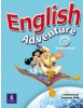 English Adventure Starter B Teacher´s Book - metodická príručka (Cristiana Bruni)