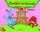Cookie and Friends Starter Class Book - učebnica (Reilly, V. - Harper, K.)