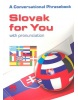 Slovak for you with pronunciation (Iveta Božoňová)