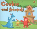 Cookie and Friends A Class Book - učebnica (Vanessa Reilly)