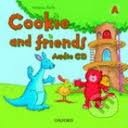 Cookie and Friends A Class CD (Reilly, V. - Harper, K.)