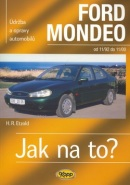 Ford Mondeo od 11/92 do 11/00 (Hans-Rüdiger Etzold)