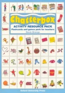 Chatterbox Activity Resource Pack (Strange, D. - Holderness, J. A.)