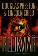 Relikviář (Lincoln Child)