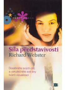 obrázok knihy Síla představivosti - Richard Webster