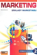 Marketing Základy marketingu 2 (Marek Moudrý)