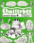 Chatterbox 4 Activity Book (Strange, D. - Holderness, J. A.)