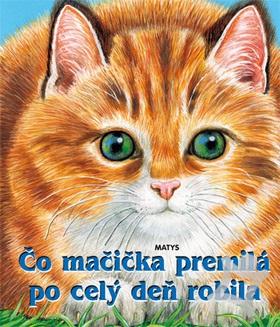 Mačička Les